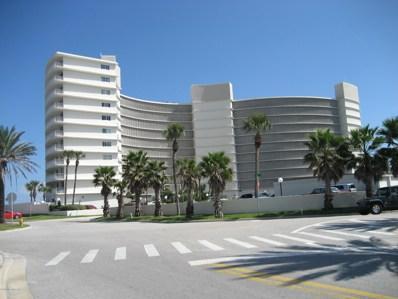 1601 Ocean Dr S UNIT 407, Jacksonville Beach, FL 32250 - #: 1082794