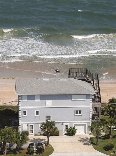 Ponte Vedra Beach, FL home for sale located at 2747 S Ponte Vedra Blvd, Ponte Vedra Beach, FL 32082