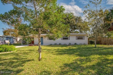 Atlantic Beach, FL home for sale located at 665 Sailfish Dr E, Atlantic Beach, FL 32233