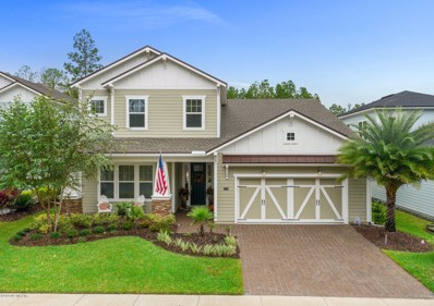 St Johns, FL home for sale located at 374 Freshwater Dr, St Johns, FL 32259