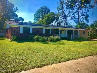 6252 Barnes Rd S, Jacksonville, FL 32216 - #: 1082881