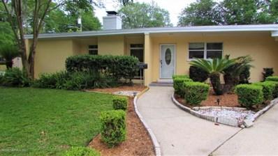 8046 Carlotta Rd N, Jacksonville, FL 32211 - #: 1082914