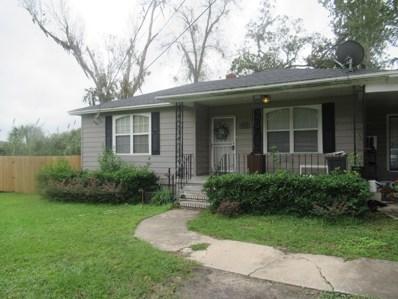 8952 Harrison Ave, Jacksonville, FL 32208 - #: 1082971