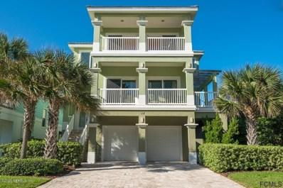 Palm Coast, FL home for sale located at 501 Cinnamon Beach Ln, Palm Coast, FL 32137