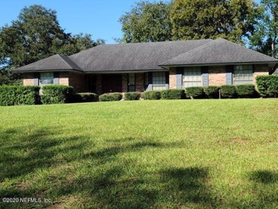 Orange Park, FL home for sale located at 966 Lakeridge Dr, Orange Park, FL 32065