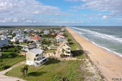 Palm Coast, FL home for sale located at 71 Rollins Dr, Palm Coast, FL 32137