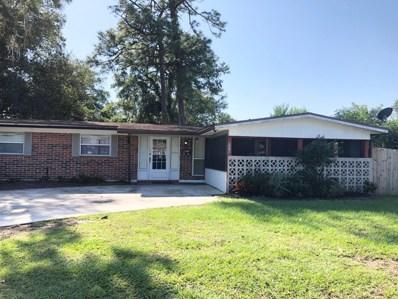 8620 Lone Star Rd, Jacksonville, FL 32211 - #: 1083060