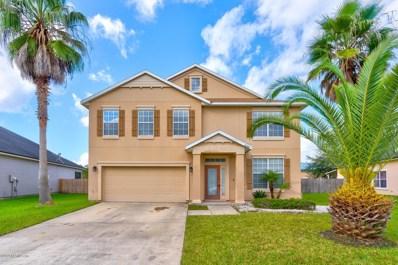 Orange Park, FL home for sale located at 2744 Wood Stork Trl, Orange Park, FL 32073