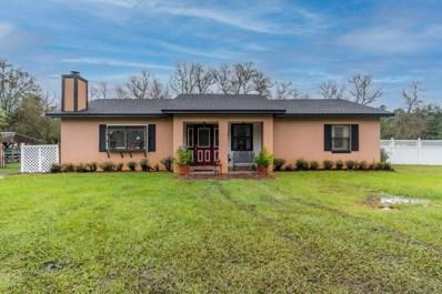 Callahan, FL home for sale located at 54102 Plantation Rd, Callahan, FL 32011