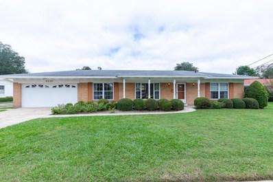 6539 Haslett Dr N, Jacksonville, FL 32277 - #: 1083139