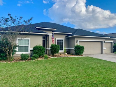 Elkton, FL home for sale located at 188 E New England Dr, Elkton, FL 32033