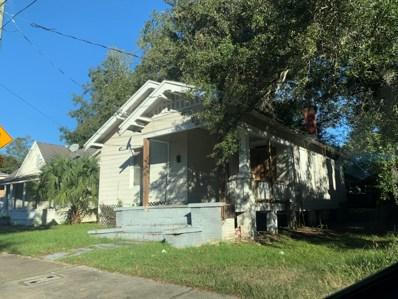 1117 E 11TH St, Jacksonville, FL 32206 - #: 1083194