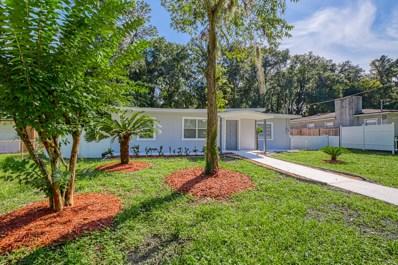 5672 Tanglewood Ln, Jacksonville, FL 32211 - #: 1083199