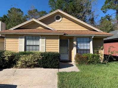 Orange Park, FL home for sale located at 1261 Montecello Dr UNIT B, Orange Park, FL 32065