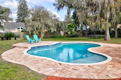 St Johns, FL home for sale located at 771 Matterhorn Ct, St Johns, FL 32259