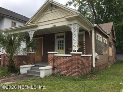 1766 Myrtle Ave N, Jacksonville, FL 32209 - #: 1083225