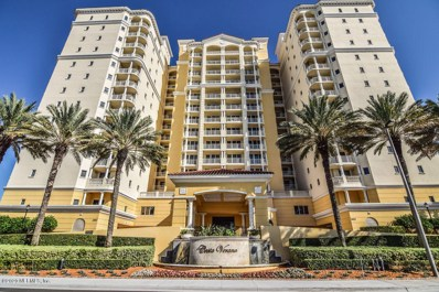 Jacksonville Beach, FL home for sale located at 1031 1ST St S UNIT 1001, Jacksonville Beach, FL 32250
