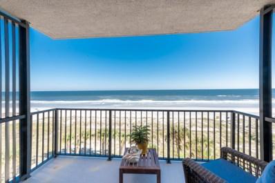 601 1ST St S UNIT 5F, Jacksonville Beach, FL 32250 - #: 1083272