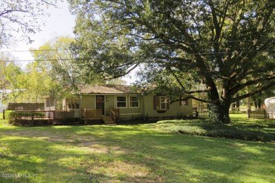 Green Cove Springs, FL home for sale located at 3124 Mitchells Rd, Green Cove Springs, FL 32043