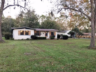 Starke, FL home for sale located at 15639 NE 17TH Ave, Starke, FL 32091