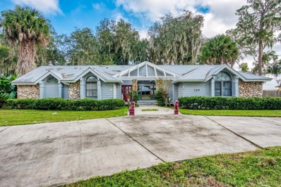 East Palatka, FL home for sale located at 139 Walton Rd, East Palatka, FL 32131