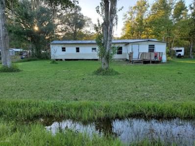 Starke, FL home for sale located at 17424 NE 21 Ln, Starke, FL 32091