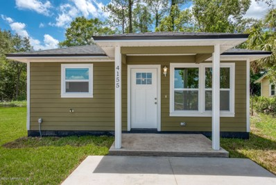 Elkton, FL home for sale located at 4149 St Ambrose Church Rd, Elkton, FL 32033