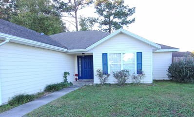 Lake City, FL home for sale located at 1229 Yorktown Gln, Lake City, FL 32025