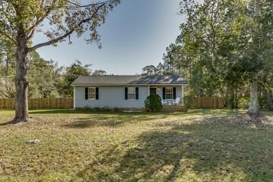 Palatka, FL home for sale located at 140 Pioneer Trl, Palatka, FL 32043