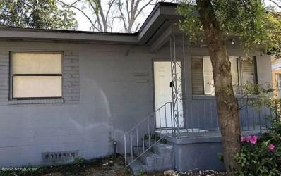 1338 W 15TH St, Jacksonville, FL 32209 - #: 1083432