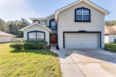 Orange Park, FL home for sale located at 2543 Watermill Dr, Orange Park, FL 32073