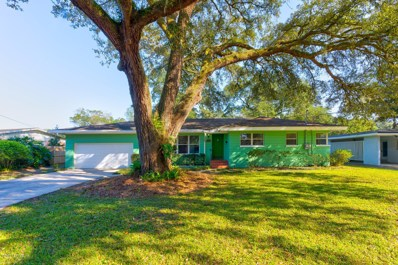 2425 Ironwood Dr, Jacksonville, FL 32216 - #: 1083445