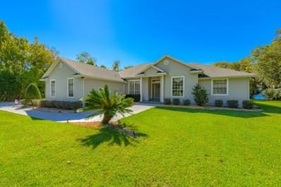 6235 Jack Wright Island Rd, St Augustine, FL 32092 - #: 1083503