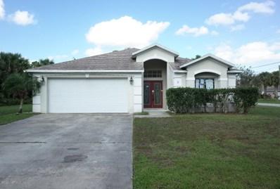 Palm Coast, FL home for sale located at 7 Sea Trail Trl, Palm Coast, FL 32164