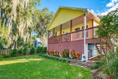 Welaka, FL home for sale located at 100 Ashton Cir UNIT 26, Welaka, FL 32193