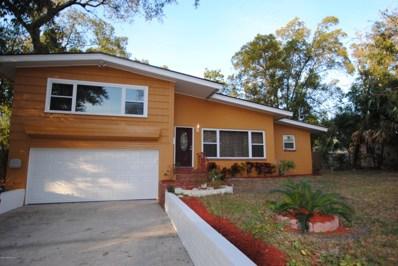 5327 Playa Way, Jacksonville, FL 32211 - #: 1083549