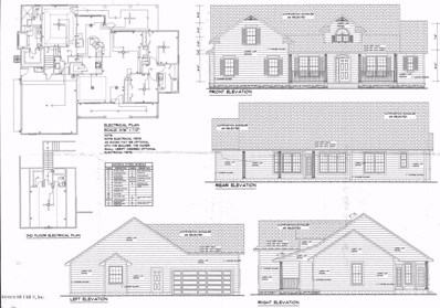 Middleburg, FL home for sale located at  0 Creek Hollow Ln, Middleburg, FL 32068