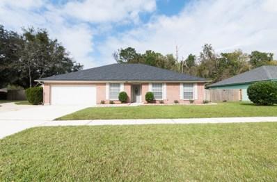 Orange Park, FL home for sale located at 807 Camp Francis Johnson Rd, Orange Park, FL 32065
