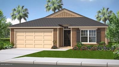 808 Riley Rd, Middleburg, FL 32068 - #: 1083574