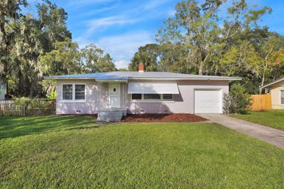 Hastings, FL home for sale located at 106 W Stanton St, Hastings, FL 32145