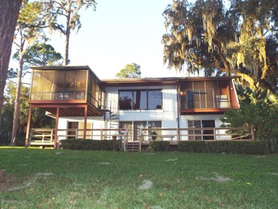 201 Moritani Point Rd, East Palatka, FL 32131 - #: 1083592