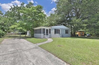 6831 Brandemere Rd S, Jacksonville, FL 32211 - #: 1083600