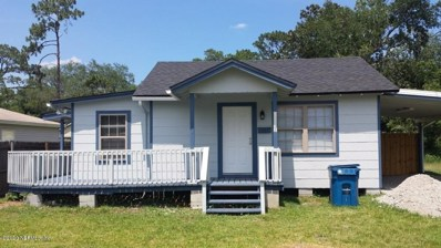 9217 Washington Ave, Jacksonville, FL 32208 - #: 1083634