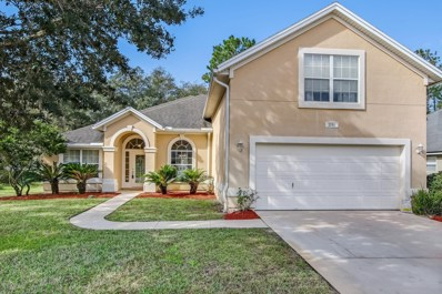 St Augustine, FL home for sale located at 2151 Thorn Hollow Ct, St Augustine, FL 32092