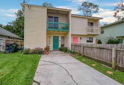 Atlantic Beach, FL home for sale located at 179 Pine St, Atlantic Beach, FL 32233