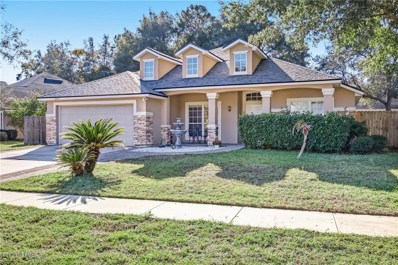 Yulee, FL home for sale located at 86487 Sand Hickory Trl, Yulee, FL 32097