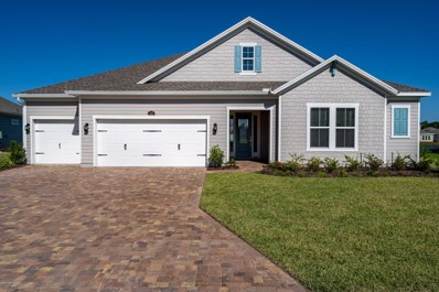 St Johns, FL home for sale located at 111 Pavia Pl, St Johns, FL 32259