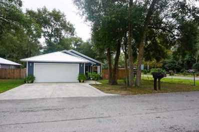 691 SW Magnolia Ave, Keystone Heights, FL 32656 - #: 1083694
