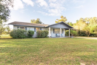 670 SW Highland Ave, Keystone Heights, FL 32656 - #: 1083696
