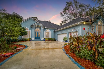 Ponte Vedra Beach, FL home for sale located at 24420 Harbour View Dr, Ponte Vedra Beach, FL 32082